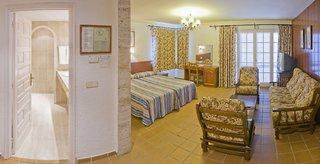 Hotel GHT Neptuno Wohnbeispiel