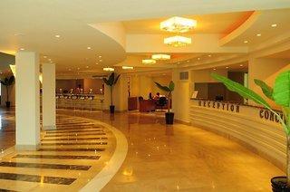 Hotel Coral Sun Beach Lounge/Empfang