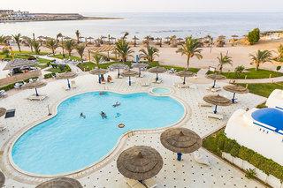 Hotel Coral Sun Beach Pool