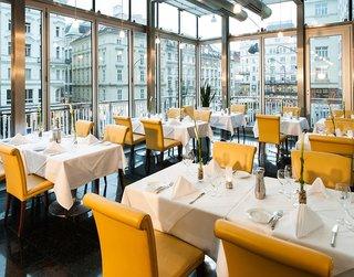 Hotel Ambassador Wien Restaurant