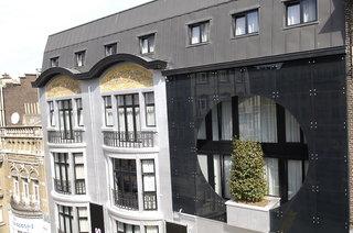Hotel Be Manos Hotel Außenaufnahme