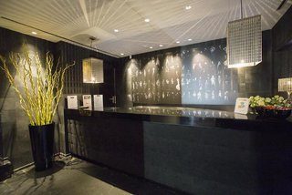 Hotel Be Manos Hotel Lounge/Empfang
