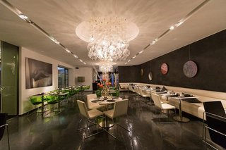 Hotel Be Manos Hotel Restaurant