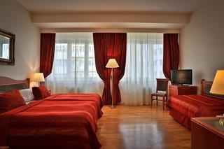 Hotel Belvedere Prag Wohnbeispiel