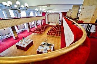 Hotel Belvedere Prag Konferenzraum