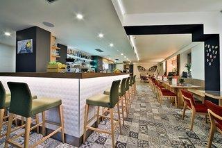 Hotel Belvedere Prag Restaurant