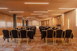 Hotel Mundial Konferenzraum