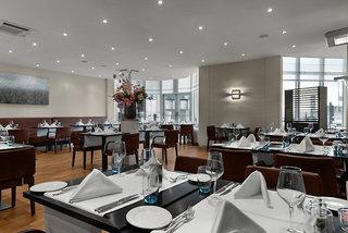 Hotel NH Zandvoort Restaurant