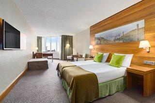 Hotel NH Zandvoort Wohnbeispiel