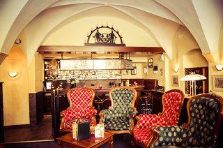 Hotel Traditionshotel Wilder Mann Restaurant