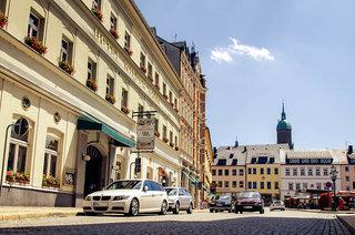 Hotel Traditionshotel Wilder Mann