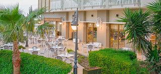 Hotel Hotel Novum Garden Side Terasse