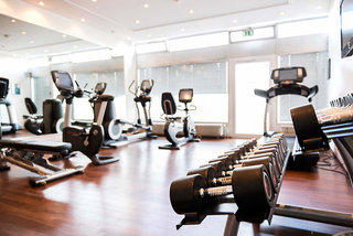 Hotel Arthotel ANA im Olympiapark Sport und Freizeit
