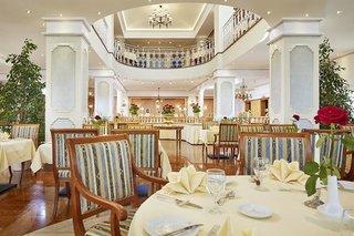Hotel Grand Hotel Zell am See Restaurant