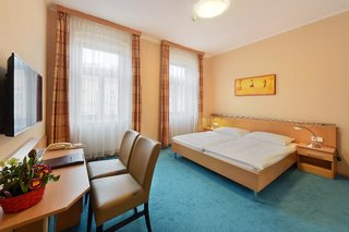 Hotel Lucia Wohnbeispiel