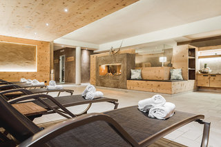 Hotel Karwendelhof Wellness
