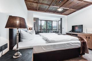 Hotel Karwendelhof Wohnbeispiel