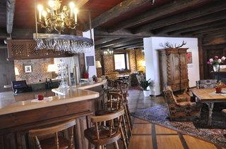 Hotel Karwendelhof Bar