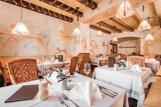 Hotel Karwendelhof Restaurant