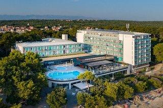 Hotel Pinija Außenaufnahme