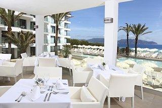 Hotel Iberostar Cala Millor Restaurant