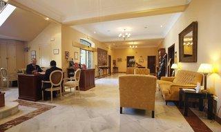 Hotel Villa Jerez Lounge/Empfang
