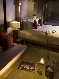 Hotel Chura Samui Wohnbeispiel