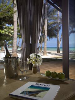 Hotel Chura Samui Restaurant