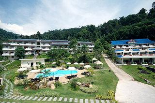 Hotel Khao Lak Sunset Resort Außenaufnahme