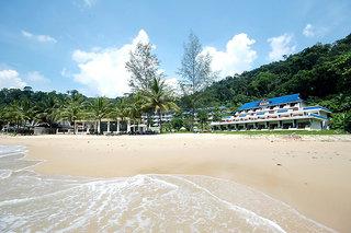 Hotel Khao Lak Sunset Resort Strand