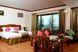 Hotel Khao Lak Sunset Resort Wohnbeispiel
