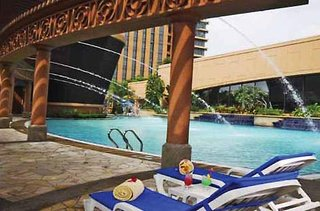 Hotel Berjaya Times Square Pool
