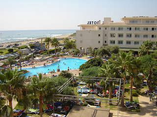 Hotel Best Mojacar Außenaufnahme