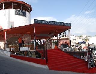 Hotel Club Vela Hotel Außenaufnahme