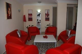 Hotel Club Vela Hotel Lounge/Empfang
