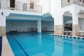 Hotel Club Vela Hotel Pool