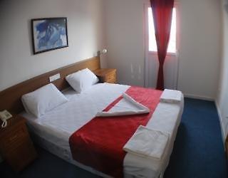 Hotel Club Vela Hotel Wohnbeispiel