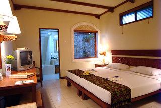 Hotel Bali Mandira Beach Resort & Spa Wohnbeispiel