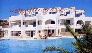 Hotel Andronikos Hotel Außenaufnahme