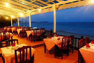 Hotel Chaweng Cove Beach Resort Restaurant