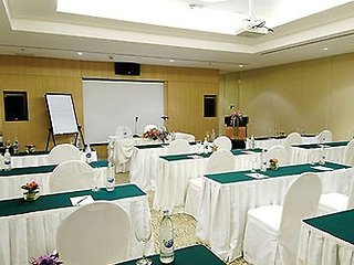 Hotel Grand Sukhumvit Managed by Accor Konferenzraum
