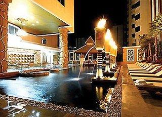 Hotel Grand Sukhumvit Managed by Accor Pool