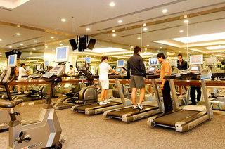 Hotel Grand Sukhumvit Managed by Accor Sport und Freizeit