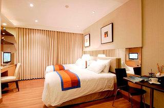 Hotel Grand Sukhumvit Managed by Accor Wohnbeispiel