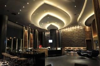 Hotel Amaranth Suvarnabhumi Airport, BW Premier Collection Bar