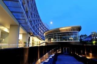 Hotel Amaranth Suvarnabhumi Airport, BW Premier Collection Außenaufnahme