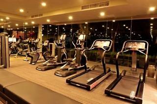 Hotel Amaranth Suvarnabhumi Airport, BW Premier Collection Sport und Freizeit