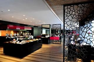 Hotel Amaranth Suvarnabhumi Airport, BW Premier Collection Restaurant