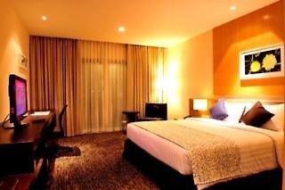 Hotel Amaranth Suvarnabhumi Airport, BW Premier Collection Wohnbeispiel