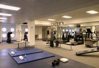 Hotel Doubletree Hotel & Miami Airport Convention Center Sport und Freizeit